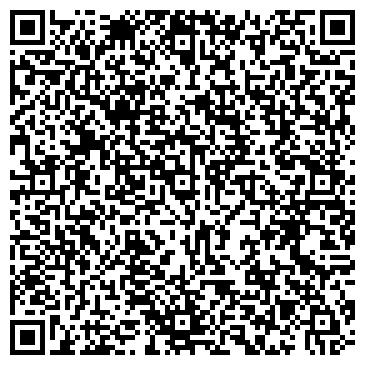 QR-код с контактной информацией организации Эридан ООО