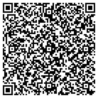 QR-код с контактной информацией организации Рик ПТООО