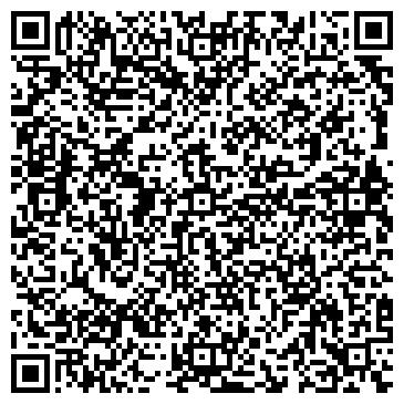 QR-код с контактной информацией организации Лестнев Н.П., ИП