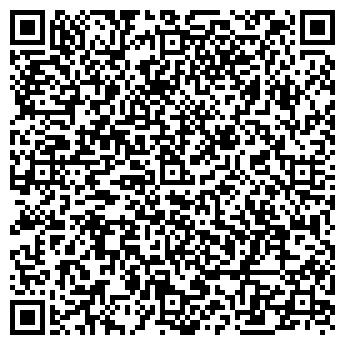 QR-код с контактной информацией организации Апанасович А.И., ИП