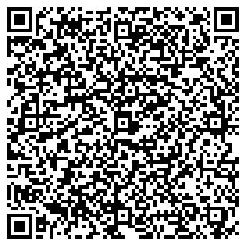 QR-код с контактной информацией организации Кристаллтранс, ОДО