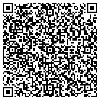 QR-код с контактной информацией организации АТЭК, ОАО