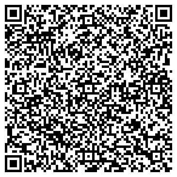 QR-код с контактной информацией организации БУЛЫЧЕВ Д.В., ИП