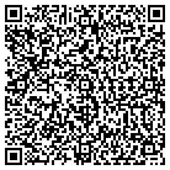 QR-код с контактной информацией организации Неонком, ООО