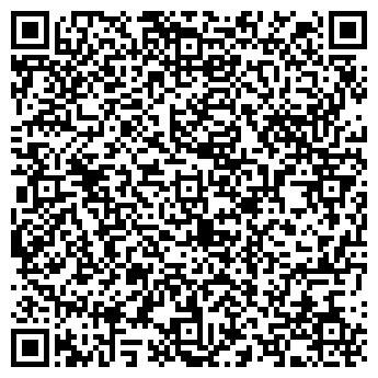 QR-код с контактной информацией организации Оксимир, ООО