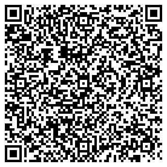 QR-код с контактной информацией организации Ткачев В. В., ИП