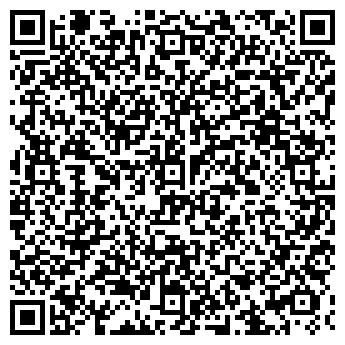 QR-код с контактной информацией организации Транспортир, ООО