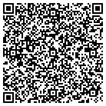 QR-код с контактной информацией организации Бабский П.К., ИП