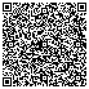 QR-код с контактной информацией организации САВтранс