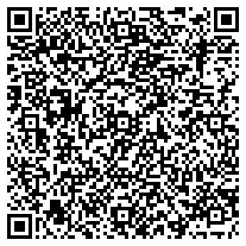 QR-код с контактной информацией организации Транскомьон, СООО