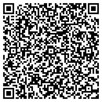 QR-код с контактной информацией организации Бетон, ИП