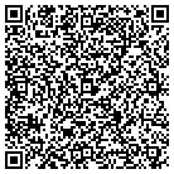 QR-код с контактной информацией организации Фригобелтранс, ОДО