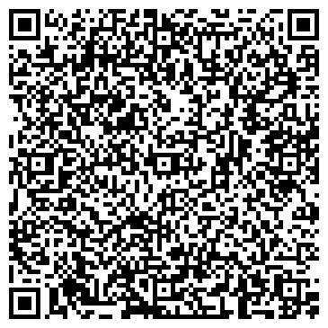 QR-код с контактной информацией организации БиБ Транс (B&B Trans), ООО