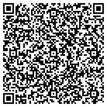 QR-код с контактной информацией организации Кузнецов А. В., ИП