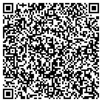 QR-код с контактной информацией организации Несята, ООО
