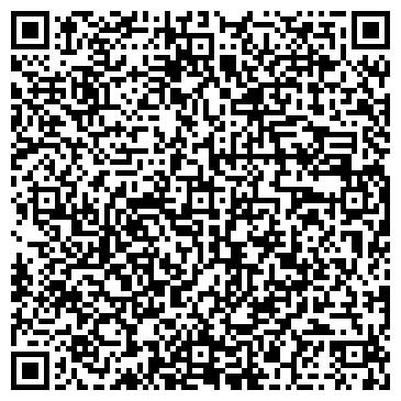 QR-код с контактной информацией организации Автоевроэкспресс, ОДО