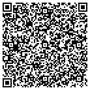 QR-код с контактной информацией организации Альянс Инва, ЧУП