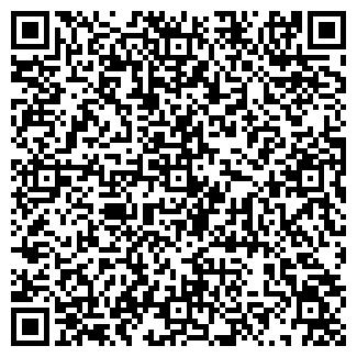 QR-код с контактной информацией организации Деланит, ООО