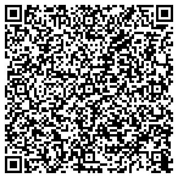 QR-код с контактной информацией организации ВИП-Экспресс, ОДО