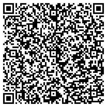QR-код с контактной информацией организации Инетол, УП