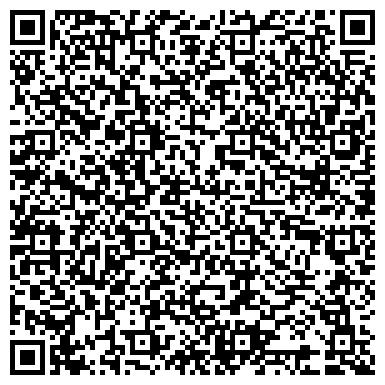 QR-код с контактной информацией организации Автомобильный парк 1 грузовой, ОАО