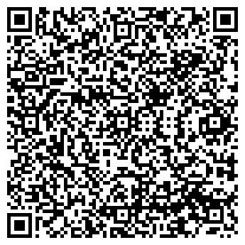 QR-код с контактной информацией организации Куттер, ООО