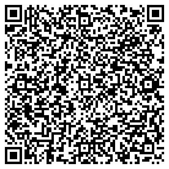 QR-код с контактной информацией организации Монрой, ООО