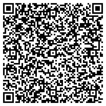 QR-код с контактной информацией организации Юнис, ОДО