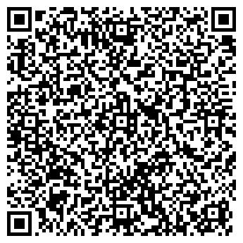 QR-код с контактной информацией организации Жидеев А. В., ИП