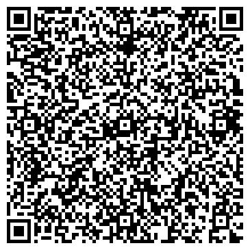 QR-код с контактной информацией организации Аннеберг транспорт, Представительство