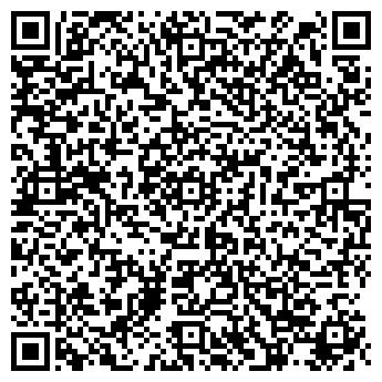 QR-код с контактной информацией организации Пантранс, ОДО