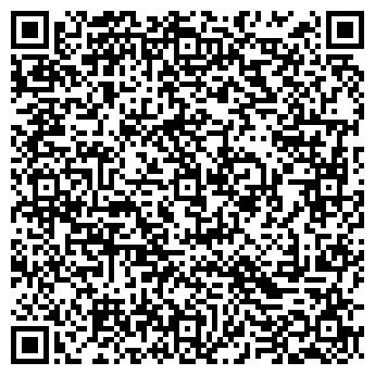QR-код с контактной информацией организации Форин-Так, ООО