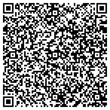 QR-код с контактной информацией организации Интербелперевозка, ЧУП