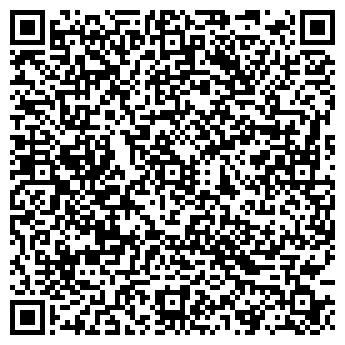QR-код с контактной информацией организации Арбавите ЧУТЭП