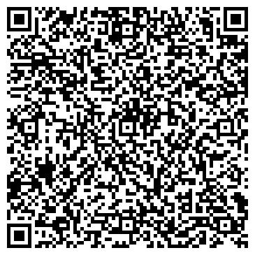QR-код с контактной информацией организации Коссаржевская Р.С., ИП