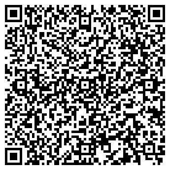 QR-код с контактной информацией организации АТЭП 11, УП
