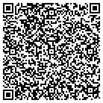 QR-код с контактной информацией организации Жвир, ТЧУП
