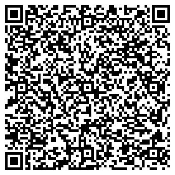 QR-код с контактной информацией организации Алвест, УЧТП