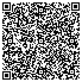 QR-код с контактной информацией организации Жидели, ТОО