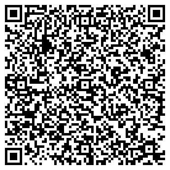 QR-код с контактной информацией организации Трансмастер, ИП