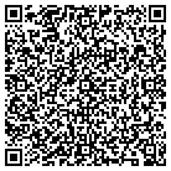 QR-код с контактной информацией организации Курбатов А.М., ИП