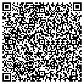 QR-код с контактной информацией организации Балс, ООО
