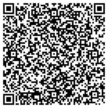 QR-код с контактной информацией организации КазАвтоТранс, ТОО