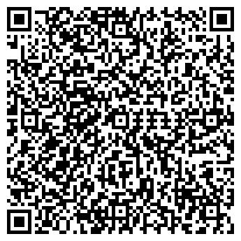 QR-код с контактной информацией организации Прогсиб, ООО