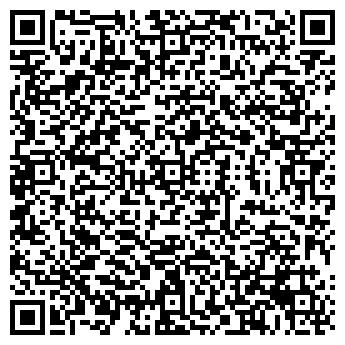 QR-код с контактной информацией организации Пархомов, ИП