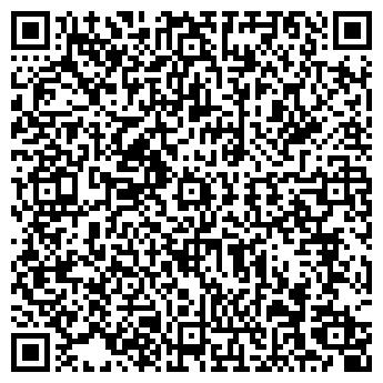 QR-код с контактной информацией организации КСМ-Транс, ЧУП
