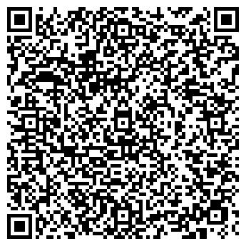 QR-код с контактной информацией организации ГласЛогистик, ЧП