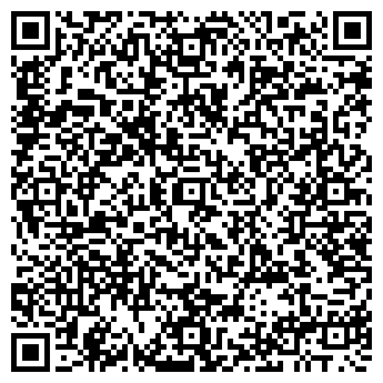 QR-код с контактной информацией организации Газпавер, СТО
