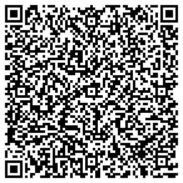 QR-код с контактной информацией организации Автосервис Tiger (Тайгэ), ИП
