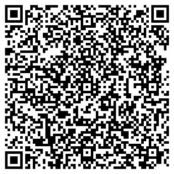 QR-код с контактной информацией организации Пятитонник, ИП